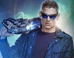 """Wentworth Miller regresará a 'The Flash' en 2018: """"Hay muchas razones para volver"""""""
