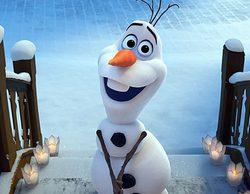 """ABC mantiene sus datos con la emisión del especial """"Frozen: Una aventura de Olaf"""""""