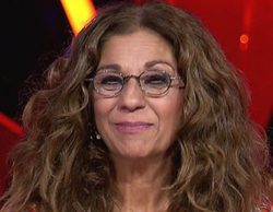"""Lolita se emociona al ser imitada por Pepa Aniorte en 'Tu cara me suena': """"Me ha hecho una ilusión tremenda"""""""