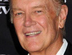 Muere Bruce Gray, actor en 'Cómo conocí a vuestra madre' y 'Medium', a los 81 años