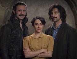 'El Ministerio del Tiempo' se corona como la mejor serie española de todos los tiempos