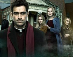 'The exorcist' despide temporada manteniendo sus datos y 'Macgyver' empeora