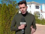 """El reportero de 'Socialité' agredido por Jesulín habla en 'Sábado Deluxe': """"He visto peligrar mi vida"""""""