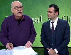 """Ferrán Monegal, en 'laSexta Noche': """"En TVE son torpes. La manipulación de TV3 es mucho más fina"""""""