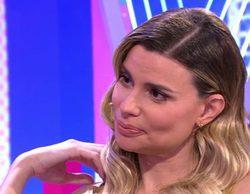 """María Lapiedra, en 'Sábado deluxe': """"Me casé para olvidar a Gustavo González, pero seguía enamorada de él"""""""