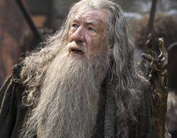 Ian McKellen quiere volver a ponerse en la piel de Gandalf en la serie de 'El señor de los anillos'