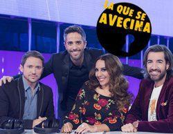 """Telecinco se cuela en la Academia de 'OT 2017': """"'La que se avecina' el lunes, no. 'OT' el lunes"""""""