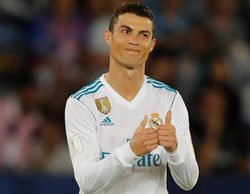 La final del Mundial de Clubes lidera en La 1 ante un formidable 30,2% y 'laSexta noche' (7,2%) se mantiene