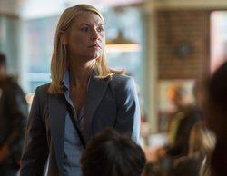 'Homeland': Claire Danes protagoniza las primeras imágenes de la séptima temporada