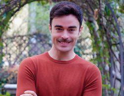 """Juan Salcedo ('Servir y proteger'): """"Me enfrento a un personaje con cierto recorrido, algo que no había hecho"""""""