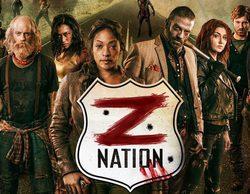 'Z Nation' consigue ser renovada por una quinta temporada en Syfy