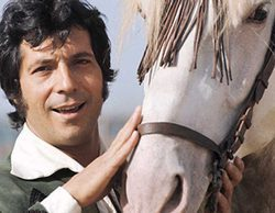 Curro Jiménez regresa con 'El bandolero', un remake de la popular serie de los años 70