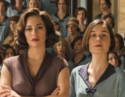 """Blanca Suárez ('Las chicas del cable'): """"Llega un componente de oscuridad y de secretos. Llega madurez"""""""