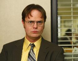 NBC prepara el regreso de 'The Office'