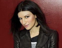Risto Mejide, Laura Pausini, Xavi Martínez y Fernando Montesinos, jurado de 'Factor X' en Telecinco