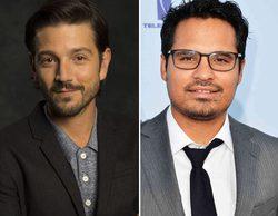 Michael Peña y Diego Luna protagonizarán la cuarta temporada de 'Narcos' en Netflix