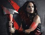 Syfy renueva 'Van Helsing' por una tercera temporada