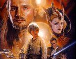 """La película """"Star Wars: Episodio I - La amenaza fantasma"""" registra un 4% en FDF"""