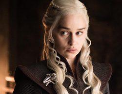 """Emilia Clarke, sobre 'Juego de Tronos': """"Ninguno de los actores sabe cuál es el verdadero final"""""""