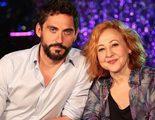 Paco León y Carmen Machi vuelven a trabajar juntos, tres años después del final de 'Aída'