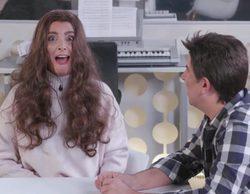 Amaia y Alfred ('OT 2017') serán parodiados en el especial de 'Homo Zapping' de Feliz Año Neox