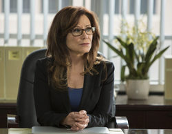 'Major Crimes': Mary McDonnell habla sobre el giro inesperado en la recta final de la serie