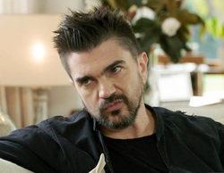 """Juanes en 'Mi casa es la tuya': """"Mi hermana lleva 25 años en estado vegetativo"""""""