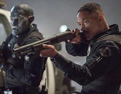 Netflix anuncia la secuela de 'Bright',  la película protagonizada por Will Smith