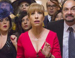 'La que se avecina' (17,5%) lidera en su final en una noche electoral dominada por laSexta (13%)