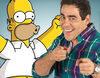9 puntos en común entre Homer Simpson y Amador Rivas