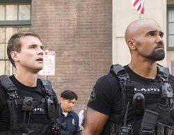 CBS lidera en una noche cargada de reposiciones gracias a 'SWAT' y 'Life in Pieces'
