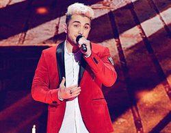 Samuel será el ganador de 'La Voz 5', según los usuarios de FormulaTV