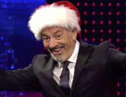 'Little Big Show', el nuevo talent show de Carlos Sobera, se estrena el 29 de diciembre en Telecinco