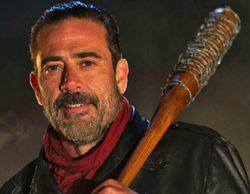 'The Walking Dead': Negan se convierte en El Grinch para felicitar la Navidad a los seguidores de la serie