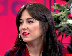 """Alba Gil, ganadora de 'La Voz', se sincera en 'Viva la vida': """"Tuve pánico escénico después de Eurojunior"""""""