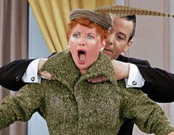 El especial navideño de 'I Love Lucy' se corona como la emisión más vista de la noche del viernes