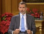 """Así ha sido el mensaje de Navidad del Rey Felipe VI: """"No podemos imponer ideas propias"""""""
