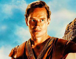"""La película """"Ben-Hur"""" (3,7%) destaca en Trece en un día en el que la oferta de Navidad no brilla"""