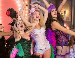 'Telepasión' levanta las críticas por el vestuario de las mujeres frente al de los hombres