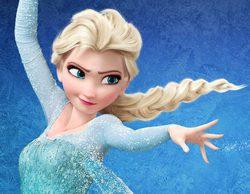 """Críticas a Telecinco por cortar """"Let It Go"""" de """"Frozen"""" con publicidad: """"Acaban de cargarse el mejor momento"""""""