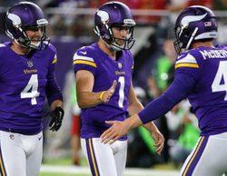 'NFL Overrun' repite como la emisión más vista y lleva a FOX a liderar la Nochebuena