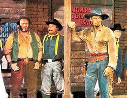 """""""El héroe del Oeste"""" (4,2%) en Trece y """"Submerged"""" (2,9%) en Paramount Channel, entre lo más visto del día"""