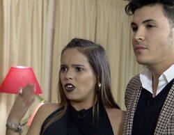 """Violeta arremete contra Gloria Camila e Isa Pantoja en 'Mujeres y hombres y viceversa': """"Me dais pena"""""""