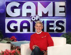 NBC lidera gracias a los buenos datos de la reposición de 'Ellen's Game of Games'