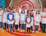 TVE anuncia una nueva entrega de 'MasterChef Junior' el sábado 30 de diciembre
