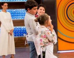 'MasterChef Junior' desata el debate: ¿deben los niños desplumar y limpiar animales para cocinar en TVE?