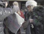 El estreno de 'Las Campos' provoca críticas en las redes por comprar falsificaciones en su viaje a Nueva York
