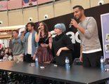 'OT 2017': Así ha sido la firma de discos de los exconcursantes en Madrid