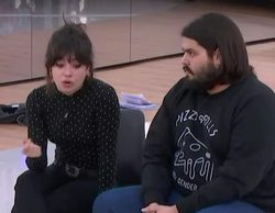 """Brays Efe y Anna Castillo visitan la academia de 'OT 2017': """"'Paquita Salas' nació de un vídeo para Instagram"""""""