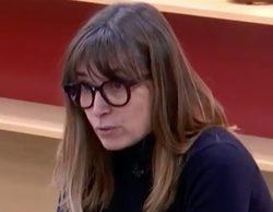 """Nueva bronca de Noemí Galera en 'OT 2017': """"Mamen ha estado a punto de parar la clase e irse"""""""